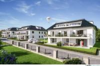 Neubau Traunstein Westend Villen Waldstr Projektbe